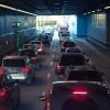 渋滞情報はグーグルマップが便利!