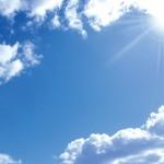 今日の天気、明日の天気をチェック!